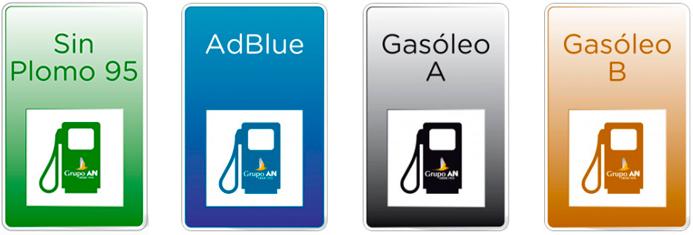 Carburantes Mesenor